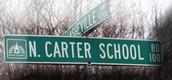 Carter High School Counseling Dept