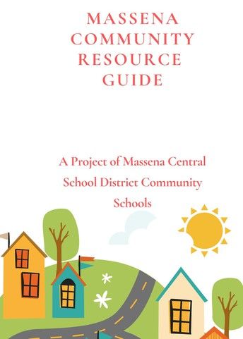 Massena Community Resource Guide