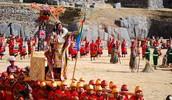 Incan culture