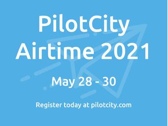 PilotCity Internship Hackathon May 28th 3:30pm - May 30th 11:30pm