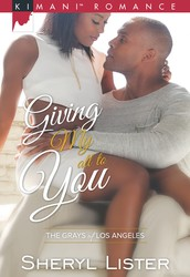 Giving My All To You by Sheryl Lister
