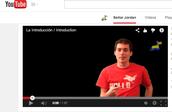 Sr. Jordan's YouTube Channel