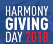 Harmony Giving Day!
