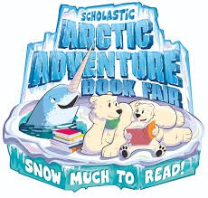 SNOW ADVENTURE BOOK FAIR