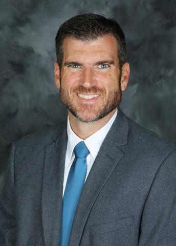 Mr. Brett Herron- Associate Principal