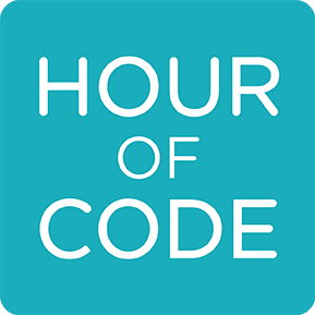 We are participating in the Hour of Code™