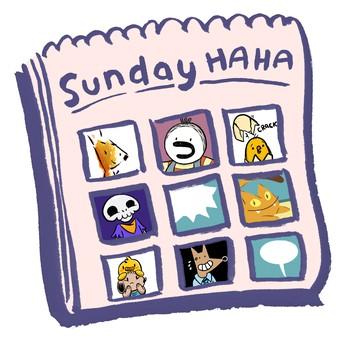 Sunday Comics!