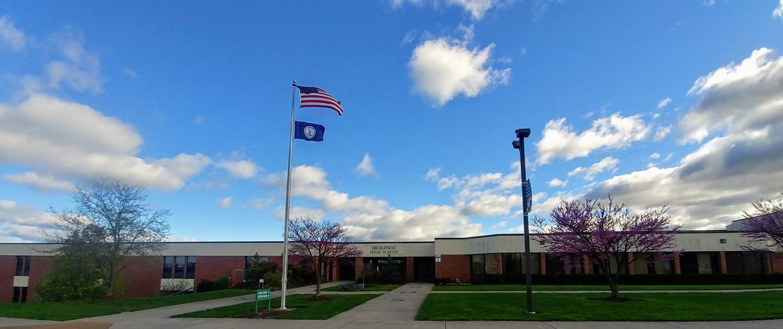 BHS school image