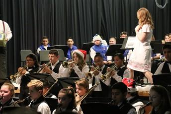 Section 3: Music Program