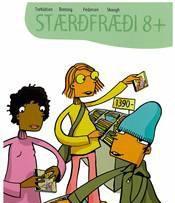 Stærðfræði 8+ - 10+