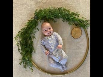 Baby Alasdair