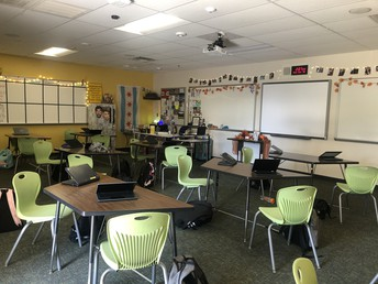 Ms. Lundskow's Classroom