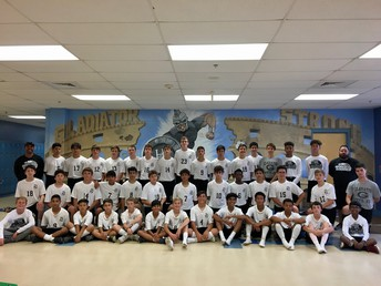 Boys Soccer Teams