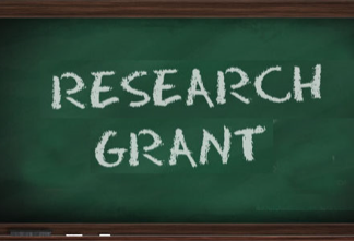 Research & Grant Assistant