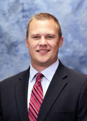 Aaron Seewer Named CMHS Principal