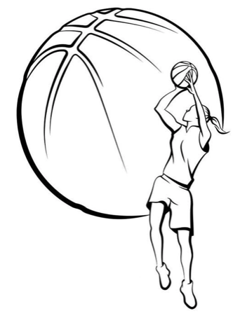 8th Grade Girls Basketball Tryouts