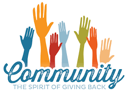 Virtual Community Service Opportunities