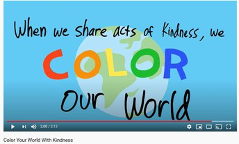 Nurture Relationships with others by Showing Kindness: Interpersonal Relationships
