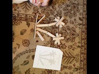 Keva Planks with Emery Sneva