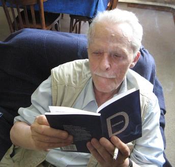 Борис Васильев:  «Я — прадед моих нынешних читателей»