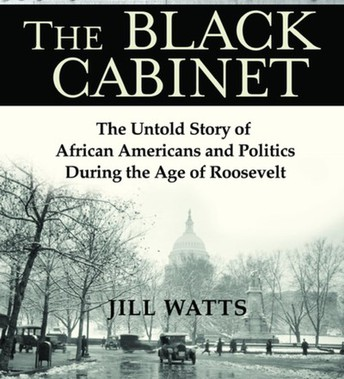 The Black Cabinet by Jill Watts *Available on Hoopla as an ebook*