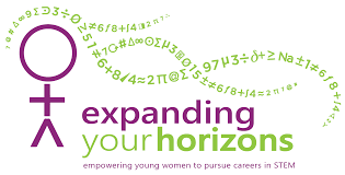 USD - Expanding your Horizons Conference for Girls - March 14