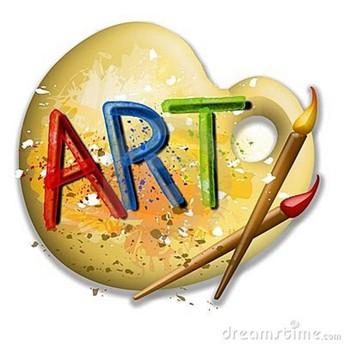 Brush Strokes from Art