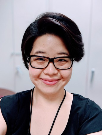 """A quick """"Hello"""" from our new Mental Health Specialist, Christina Sun"""