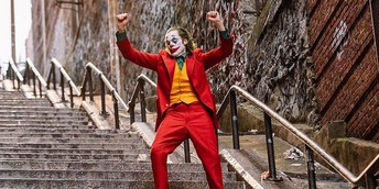 The Joker Got Jokes & Insanity