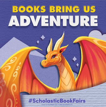CES Book Fair!