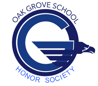 Oak Grove Honor Society