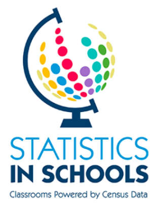 Statistics in Schools: Powered by the Census Bureau