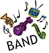 Band Notes