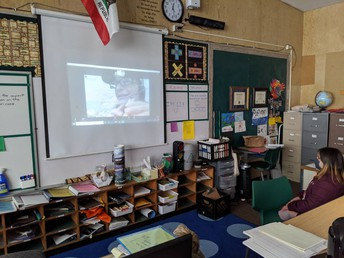 Virtual visit to the Nimbus Fish Hatchery