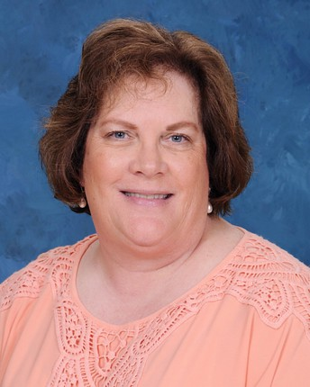 Dr. Carolyn King, Principal