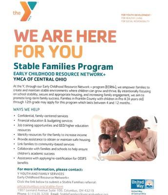 Stable Families Program