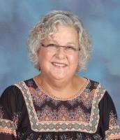 Mrs. Rebecca Karaffa