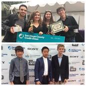 iVIE Award