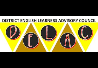District English Language Advisory Council Mtg 11/27/18