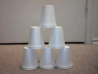 Architecture - Cup Tower