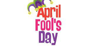 Thursday, April 1st