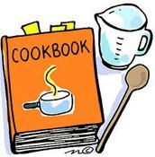 Monroe Cookbook