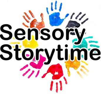 Sensory Story Time