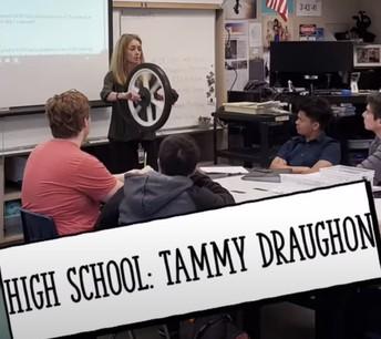 Tammy Draughon Great Oak High School