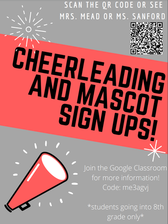 Click Here for Tryout Packet