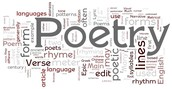 Poetry in April!