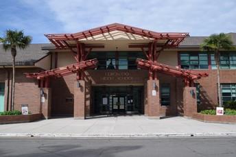 Coronado Middle School