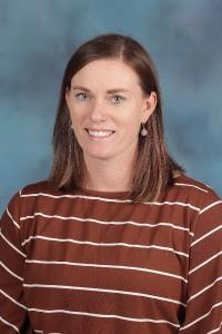 Ms. Jody Randolph