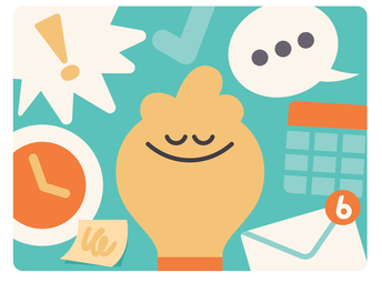Benefits: Download FREE Headspace App for Mindfulness Tools