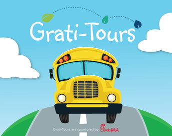 Announcing Grati-Tours!